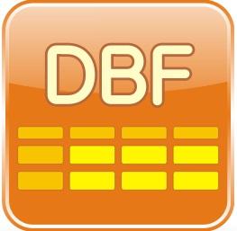 Формат файла DBF | Базы Dbf | Tools